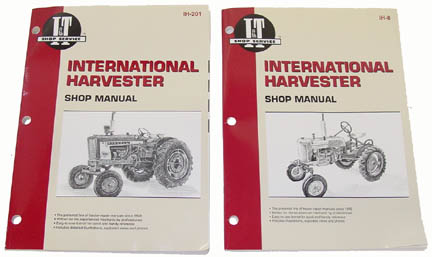 tractor parts farmall i t shop service manual from restoration rh tractorpart com farmall 140 service manual download farmall 140 service manual download