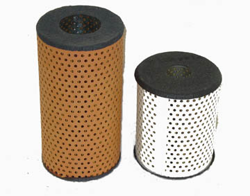 Ford tractor oil filter.